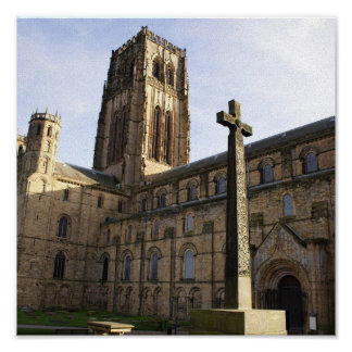 Durham Cathedral Print