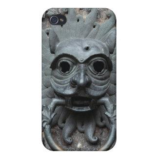Durham Cathedral Sanctuary Knocker iPhone 4/4S Case