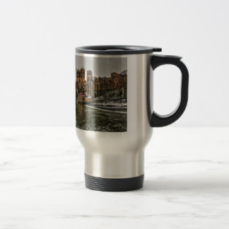 Durham Cathedral Travel Mug