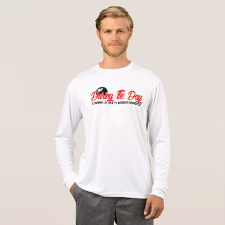 During The Day Long Sleeve T-Shirt