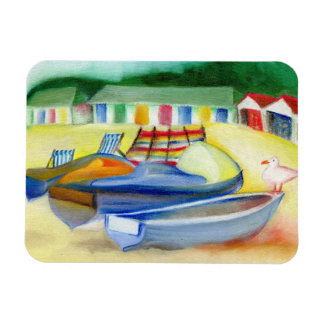 Durley Chine Seagull 2012 Magnet
