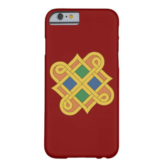 Durrow Knotwork 2016 Barely There iPhone 6 Case
