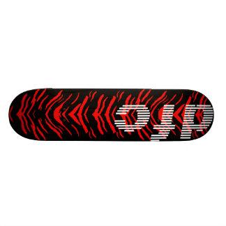 durtfree z bra board skateboard