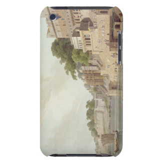 Dusasumade Gaut, at Benares on the River Ganges, f iPod Case-Mate Case