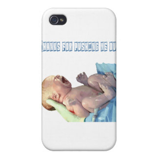 Dusfunctional Mother s Day iPhone 4/4S Cases