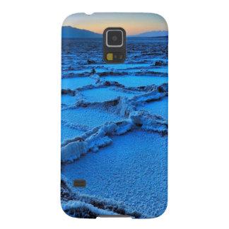 dusk, Death Valley, California Galaxy S5 Covers