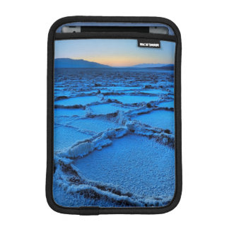 dusk, Death Valley, California iPad Mini Sleeve