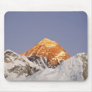Dusk in Mount Everest, Nepal Mouse Pad