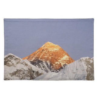 Dusk in Mount Everest, Nepal Placemat