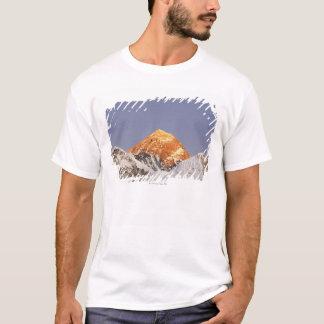 Dusk in Mount Everest, Nepal T-Shirt
