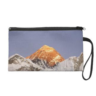 Dusk in Mount Everest, Nepal Wristlet