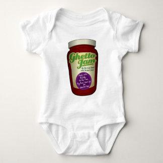DuskGhettoJar no background (1) Baby Bodysuit