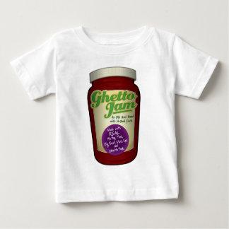 DuskGhettoJar no background (1) Baby T-Shirt