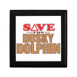 Dusky Dolphin Save Gift Box
