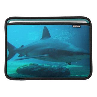 Dusky Shark (Carcharhinus Obscurus), Ushaka Sleeve For MacBook Air