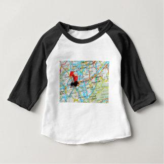 Düsseldorf, Germany Baby T-Shirt