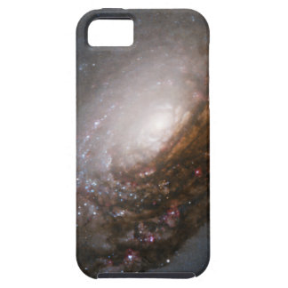 Dust Band Around the Nucleus Tough iPhone 5 Case