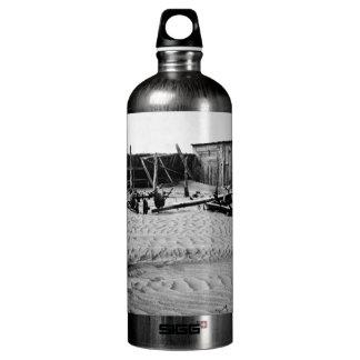 Dust Bowl 1935. SIGG Traveller 1.0L Water Bottle