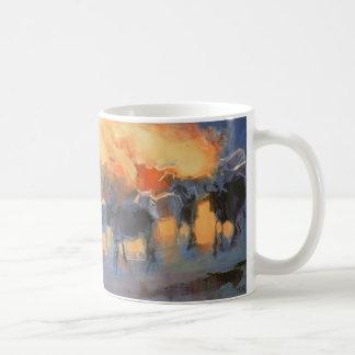 Dust Cloud Drung 1996 Coffee Mug