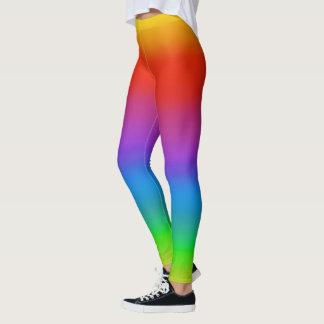 Dust Color Scheme (For Costuming) Leggings