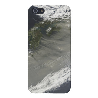 Dust over Japan Cases For iPhone 5