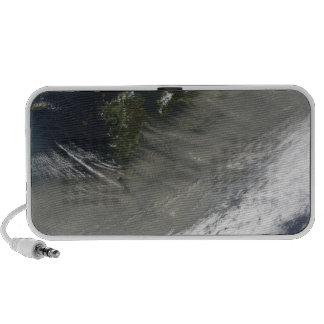 Dust over Japan PC Speakers