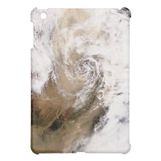 Dust storm in northern China Case For The iPad Mini