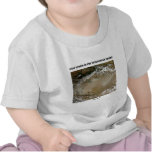 Dust Storm In The Taklimakan Desert Picture Earth T Shirts