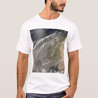 Dust storm off West Africa 2 T-Shirt