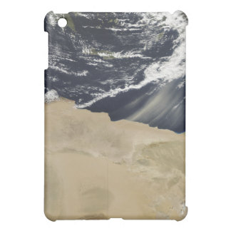 Dust storm over Egypt Case For The iPad Mini