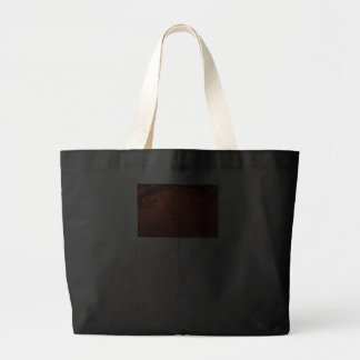 Dust Storm Jumbo Tote Bag