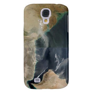 Dust storms galaxy s4 case