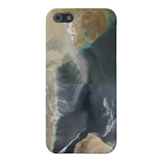 Dust storms iPhone 5 cases