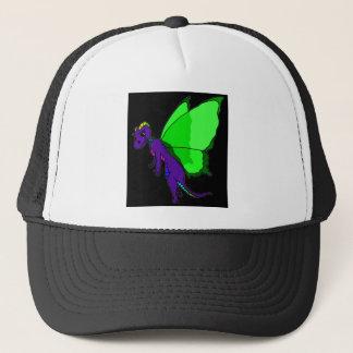 Dust Trucker Hat