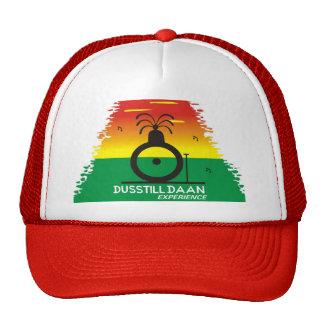 Dustilldaan trucker cap drummer mesh hat