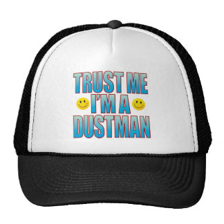 Dustman Trust Me Life B Cap