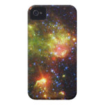 Dusty death of a massive star Case-Mate iPhone 4 case