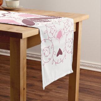 Dusty Pink Mandala Print Customisable Initial