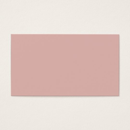 Dusty Rose Pale Pink Solid Trend Colour Background