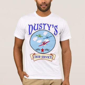 Dusty's Crop Service T-Shirt