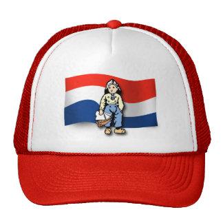 Dutch Boy Cap