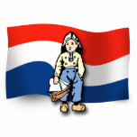 Dutch Boy Photo Cutout