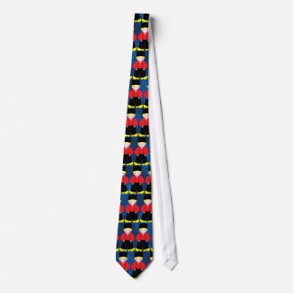 Dutch boy tie