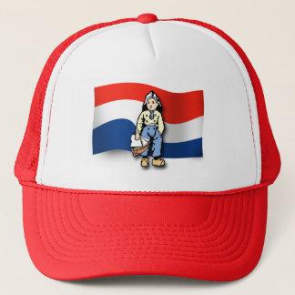 Dutch Boy Trucker Hat