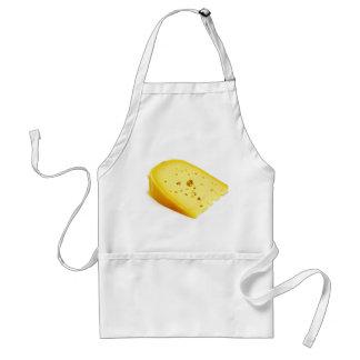 Dutch cheese apron