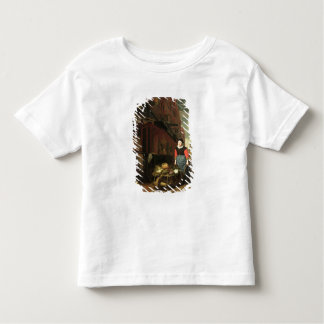 Dutch Genre Scene, 1668 Toddler T-Shirt