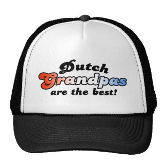Dutch Grandpas Hat Hat