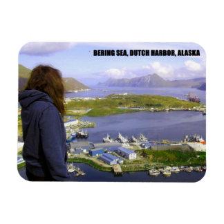 Dutch Harbor, Alaska magnet