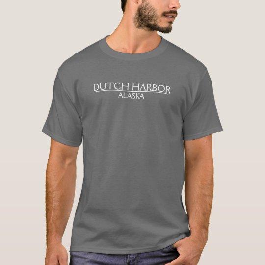 DUTCH HARBOR, ALASKA T-Shirt