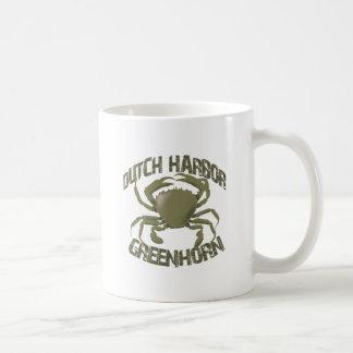 Dutch Harbor Greenhorn Mug